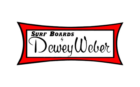 Dewey Weber Surfboards