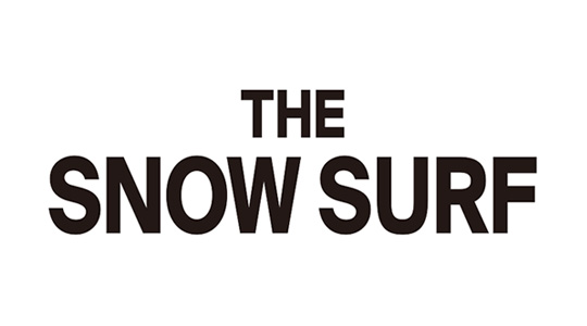 THE SNOW SURF