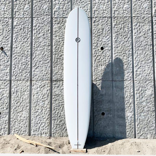 "POWDER COMPANY SURFBOARD 9'6"""