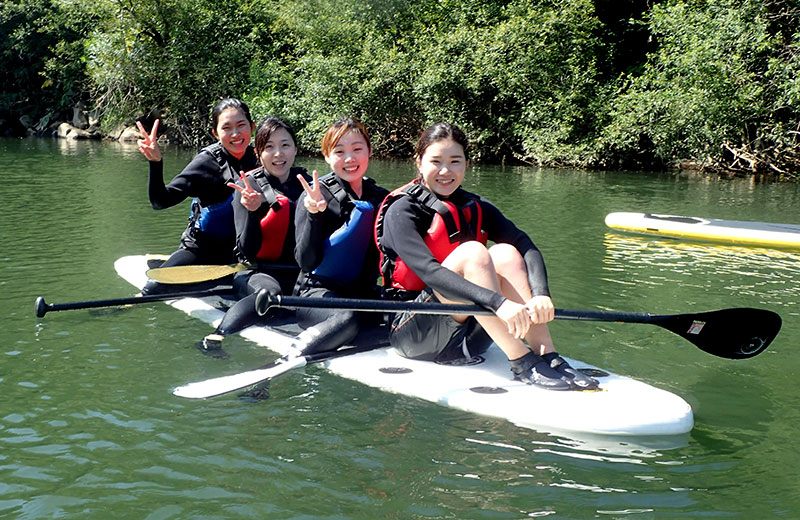 RIVER SUP 4