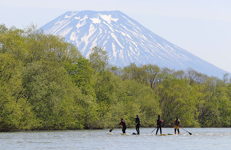 RIVER SUP 6