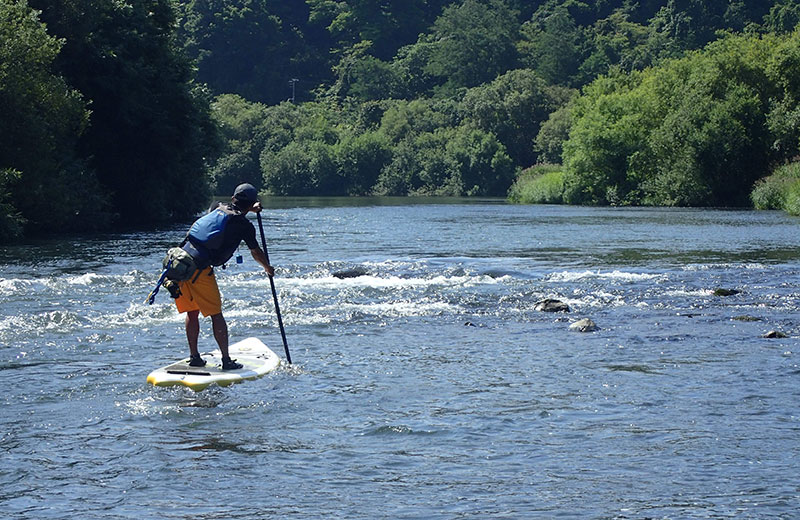 RIVER SUP 2